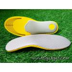 แผ่นรองเท้าป้องกันโรคกระดูกเท้าเสื่อม เบอร์ 35 - 40