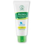 Acnes Clear and Whitening Face Wash (Cleansing) แอคเน่ส์ โฟมล้างหน้า เคลียร์ แอนด์ ไวท์เทนนิ่ง เฟส วอช
