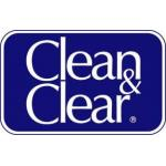 Clean & Clear คลีน แอนด์ เคลียร์
