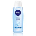 นีเวีย NIVEA AQUA EFFECT REFRESHING TONER 200 ml.