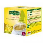 หรรษา เก็กฮวยผงชงละลายสูตรชูการ์ฟรี Chrysanthemum Instant Drink Mix (sugar free)