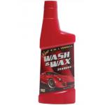Waxy Wash & Wax แชมพูล้างรถ 2in1 300 มล.