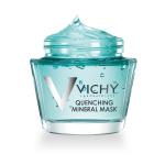 Vichy Mineral Mask Quenching Mineral Mask 75 ml. มาส์กเพื่อผิวนุ่มชุ่มชื่น 75 มล.
