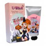 Willow Pink U-Witch Facial Magic CC Cream สูตรผิวขาวอมชมพู 30 g.
