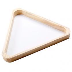 สามเหลี่ยมตั้งลูก - ไม้