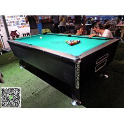 โต๊ะพูลหยอดเหรียญ หินแกรนนิต ขนาด 3x6ฟุต