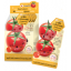 Smooto Tomato Collagen White & Smooth Mask สมูทโตะ โทเมโท คอลลาเจน ไวท์ แอนด์ สมูท มาส์ค 1 กล่อง (6 ซอง) thumbnail 1