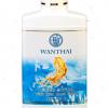 Wanthai ว่านไทย แป้งฝุ่นสมุนไพร ขนาด 100 g. (กลิ่นธรรมชาติ)