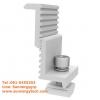 Solar End Clamp Kit#Adj
