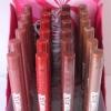**พร้อมส่ง*W7 Lip Twister Lip Liner Pencil ดินสอเขียนขอบปากแบรนด์นี้ถูกและดีจริงแนะนำเลยค่ะ !! เนื้อดีมาก นิ่มเนียน สีติดทนนาน ทาทั้งปากแทนลิปสติกได้เลยค่ะ ดินสอเขียนขอบปากคุณภาพเยี่ยมที่สามารถทาแทนลิปสติกได้เลยค่ะ แถมยังแบบAuto หมุนๆไม่ต้องเหลา พกพาง่าย