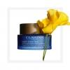 *พร้อมส่ง*Clarins Multi Active Night Cream Normal To Combination Skin 50 ml. ครีมลดเลือนริ้วรอย สำหรับผิวมัน-ผิวธรรมดา ฟื้นบำรุงผิวยามค่ำคืน ชะลอการเกิดริ้วรอยแรกเริ่ม เนื้อบางเบา ซึมซาบไว สบายผิว โดยไม่ก่อให้เกิดความมันส่วนเกิน ให้ผิวได้รับการผ่อนคลายจาก