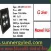 LED high bay/floodlight STC-QF-HBFLB400W