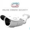 PSI OCS กล้องวงจรปิด ONLINE CAMERA SECURITY HD รุ่น C3 LED arrayฟรี AC Adaptor 12V 1A