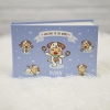 """อัลบั้ม 50 รูป (4x6"""") ลาย Puppy - สั่งทำใส่ชื่อ"""