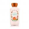 **พร้อมส่ง**Bath & Body Works Georgia Peach & Sweet Tea Shea & Vitamin E Body Lotion 236 ml. โลชั่นบำรุงผิวสุดพิเศษ กลิ่นหอมหวานของลูกพีช ผสมกลิ่นใบชา หอมหวานไม่ซ้ำใครคะ ,
