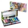**พร้อมส่ง**Urban Decay UD Jean-Michel Basquiat Tenant Eyeshadow Palette พาเลทตา 8 สีสวย สีสว่างสดใสชวนฝันอย่างที่ไม่มีใครเหมือน ทุกเฉดสีที่ใช้ได้รับการออกแบบสูตรผสมร่วมกับ Pigment Infusion System เพื่อก่อเนื้อผลิตภัณฑ์เข้มข้น ให้สัมผัสนุ่มละมุนดุจแพรกำมะ