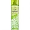 **พร้อมส่ง**Bath & Body Works Sweet Magnolia & Clementine Fine Fragrance Mist 236 ml. สเปร์ยน้ำหอมที่ให้กลิ่นติดกายตลอดวัน กลิ่นหอมหวานของดอกมะลิและลิลลี่ ผสมกลิ่นลูกแพร์และแบลคครอเรนท์คะ ,