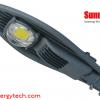Solar Street Light 12V 30W รุ่น STCLF-LVBSMD30W