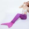 Violet Scale Mermaid Tail (ไม่รวมเสื้อ )