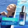 **พร้อมส่ง**Biotherm Blue Therapy Accelerated Repairing Serum 50 ml. เซรั่มต่อต้านลดเลือนริ้วรอย ความร่วงโรยของผิวได้ดีกว่าเดิมถึง 3 เท่า ต่อต้านและฟื้นฟูบำรุงที่ร่วงโรย เซรั่มเนื้อบางเบาอ่อนโยนกับทุกสภาพผิว ให้ความรู้สึกแตกต่างทันที่ที่ใช้ สัมผ ,