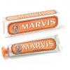 *พร้อมส่ง*MARVIS Ginger Mint Toothpaste 75ml. (หลอดสีส้ม) ยาสีฟันชั้นเลิศจากอิตาลี สูตรหอมสดชื่นจากหอมขิงและมิ้นท์ ความสดชื่นที่รังสรรค์อย่างประณีตด้วยวัตถุดิบที่ให้ความเผ็ดร้อนอย่างเช่น ขิง ที่ให้ความแปลกใหม่ด้วยรสชาติ พร้อมกระตุ้นให้สดชื่นรับวันใหม่ มอบ