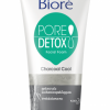 บิโอเร Biore Pore Detox Charcoal Cool Facial Foam 100 g.