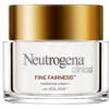 Neutrogen Clinical Fine Fairness Redian Cream นูโทรจีน่า คลินิคอล ไฟน์ แฟร์เนส เรเดียน ครีม - 50 g.