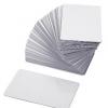 บัตรขาวเปล่า หนา 30 mil (0.76mm) 200แผ่น