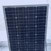 แผงวงจรอิเล็กทรอนิกส์ 60W (Monocrystalline Solar Panels)