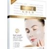Smooth-E Gold Whitening & Anti-Aging Facial Mask สมูท อี โกลด์ ไวท์เทรนนิ่ง แอนด์ แอนติ แอคคิ้ง แฟคเชี่ยล มาส์ก