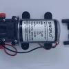 ปั๊มน้ำ 12V/4.5A/100PSI