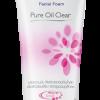Biore Facial Foam Pure Oil Clear บิโอเร เฟเซี่ยล โฟม เพียว ออยล์ เคลียร์