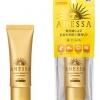 **พร้อมส่ง**SHISEIDO Anessa Perfect Facial UV Sunscreen SPF 50+ PA++++ 40g. กันแดดสีทองสำหรับผิวหน้าโดยเฉพาะ ไม่ทำให้หน้ามัน ช่วยให้เครื่องสำอางติดทนยิ่งขึ้น กันแดด กันน้ำ กันเหงื่อ ติดทนตลอดวัน ยิ่งวันที่ออกแดด เล่นกีฬากลางแจ้ง หรือไปทะเล เหมาะสำหรับคนหน