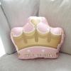 หมอนมงกุฏเจ้าหญิง Princess Crown - Pink