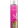 **พร้อมส่ง**Bath & Body Works Plumeria Fine Fragrance Mist 236 ml. สเปร์ยน้ำหอมที่ให้กลิ่นติดกายตลอดวัน ด้วยกลิ่นแนวสปาทะเลเขตร้อน ด้วยกลิ่นของดอกลีลาวดีสีชมพู และดอกมะลิ ให้ความหอมรู้สึกผ่อนคลายคะ ,