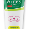 Acnes Creamy Face Wash แอคเนส์ โฟมล้างหน้า ครีมมี่ เฟส วอช