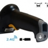 2D Wireless เครื่องอ่านบาร์โค้ด 2D แบบไร้สาย พกพาได้ +USB wireless/Blutooth ราคาถูก 6990-7500 บาท
