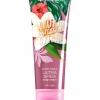 **พร้อมส่ง**Bath & Body Works Aloha Waterfall Orchid 24 Hour Moisture Ultra Shea Body Cream 226g. ครีมบำรุงผิวสุดเข้มข้น เติมความชุ่มชื่นให้กับผิวที่ต้องการการบำรุงเป็นพิเศษอีกทั้งมีกลิ่นหอมติดทนนาน มีกลิ่นหอมโทนดอกไม้เขตร้อน ดอกชบาผสมกลิ่นมัคส์หอมนุ่ม ,