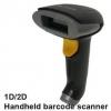 2D Wired , 2D Laser , เครื่องอ่านบาร์โค้ด 2D ราคาถูก แบบมีสาย USB