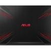 โปรโมชั่น Notebook Asus TUF FX504GD-E4342T (Black) Notebook Gaming