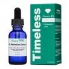 *พร้อมส่ง*Timeless Vitamin B5 Hydration Serum With Hyaluronic Acid 30 ml. เซรั่มวิตามินบี 5 สกินแคร์ยี่ห้อยอดนิยมจากอเมริกา เน้นให้ความชุ่มชื่นกับผิว ลดการอักเสบ ให้ผิวยืดหยุ่นได้ดีขึ้น รักษาการอักเสฐของผิวที่ถูกแดดเผา หรือการแพ้ต่างๆ ทั้งยังมีส่วนผสมของก