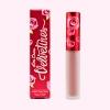 *พร้อมส่ง*Lime Crime Velvetines Liquid Matte Lipstick # Marshmallow ลิปสติกเนื้อลิควิด ที่ทาออกมาจะเป็นโทนสีด้านๆ สวยมากๆ ติดทนทั้งวัน สามารถเบลนสีบนริมฝีปากได้อย่างเรียบเนียน ทำให้ริมฝีปากของคุณดูสวยอย่างลงตัว และด้วยเนื้อลิปนุ่มราวกับเนื้อผ้ากำมะหยี่ ยิ
