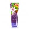 **พร้อมส่ง**Bath & Body Works Brown Sugar & Fig 24 Hour Moisture Ultra Shea Body Cream 226g. ครีมบำรุงผิวสุดเข้มข้น มีกลิ่นหอมติดทนนาน ด้วยกลิ่นหอมอบอุ่นละมุนของน้ำตาลแดง ผสมกับกลิ่นผล Fig หอมหวานนุ่มๆค่ะ ,