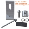 Solar Metal Roof Hook #013