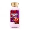 **พร้อมส่ง**Bath & Body Works Champagne Apple & Honey Shea & Vitamin E Body Lotion 236 ml. โลชั่นบำรุงผิวสุดพิเศษ กลิ่นแชมเปญแอปเปิ้ล ผสมกับกลิ่นดอกมะลิหอม หอมเซ็กซี่ของกลิ่นแชมเปญ ให้กลิ่นคล้ายกลิ่นไวน์ผลไม้หอมๆ ,
