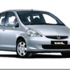 Car rental Honda Jazz 1.5