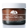 **พร้อมส่ง**Origins High-Potency Night-A-Mins Mineral-enriched Renewal Cream 50 ml. ครีมบำรุงผิวกลางคืน อัศจรรย์แห่งมัลติวิตามินจากธรรมชาติ มอบผลลัพธ์ 3 ขั้น ฟื้นบำรุงผิวจากความอ่อนล้า (Reboot) เผยผิวดูกระจ่างใส (Renew) ,