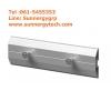 Solar Alu Standard Rail Splice