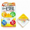 **พร้อมส่ง**ยาหยอดตาญี่ปุ่น Rohto Vita 40 Alpha Eye Drops ความเย็นระดับ 3 สูตรอ่อนโยน น้ำตาเทียมสำหรับผู้ใส่คอนเทคเลนส์ ใช้สายตาหนัก จ้องจอคอมพิวเตอร์หรือหน้าจอมือถือเป็นเวลานานๆ ช่วยเพิ่มออกซิเจนและความชุ่มชื้นในดวงตา กระตุ้นการไหลเวียนของโลหิต ลดอาการเล