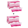 Wiup Collagen Gluta Q10 Plus (ไวอัพ คอลลาเจน กลูต้า คิวเท็น พลัส) 2 กล่อง (1 กล่อง บรรจุ 15 ซอง)